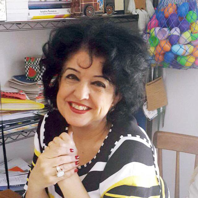Prof. Dr. Belma Tuğrul