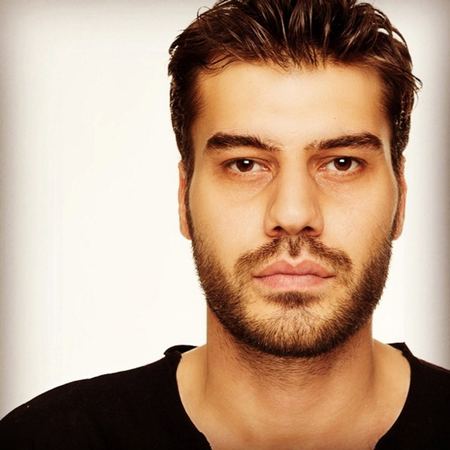 Özgürcan Çevik