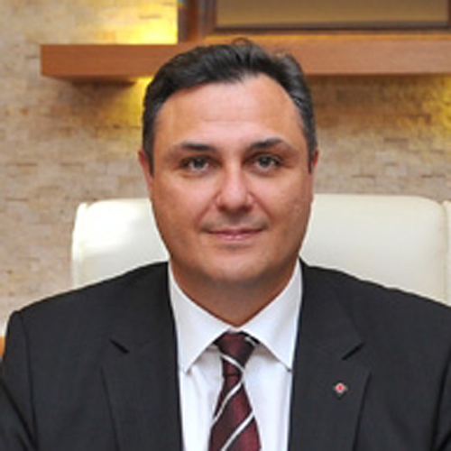 Prof. Dr. A. Arif ERGİN