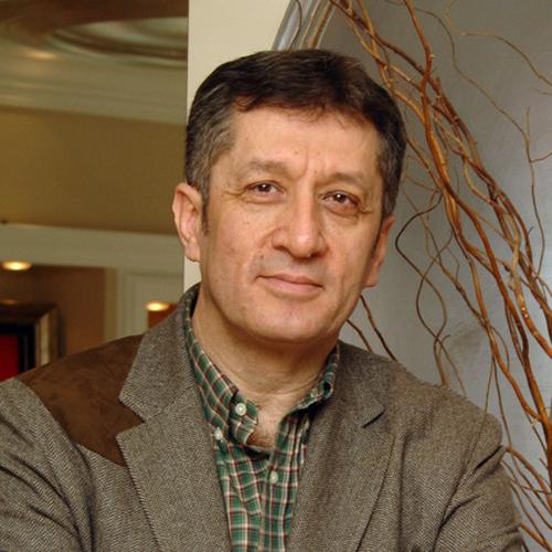 Prof. Dr. Ziya Selçuk