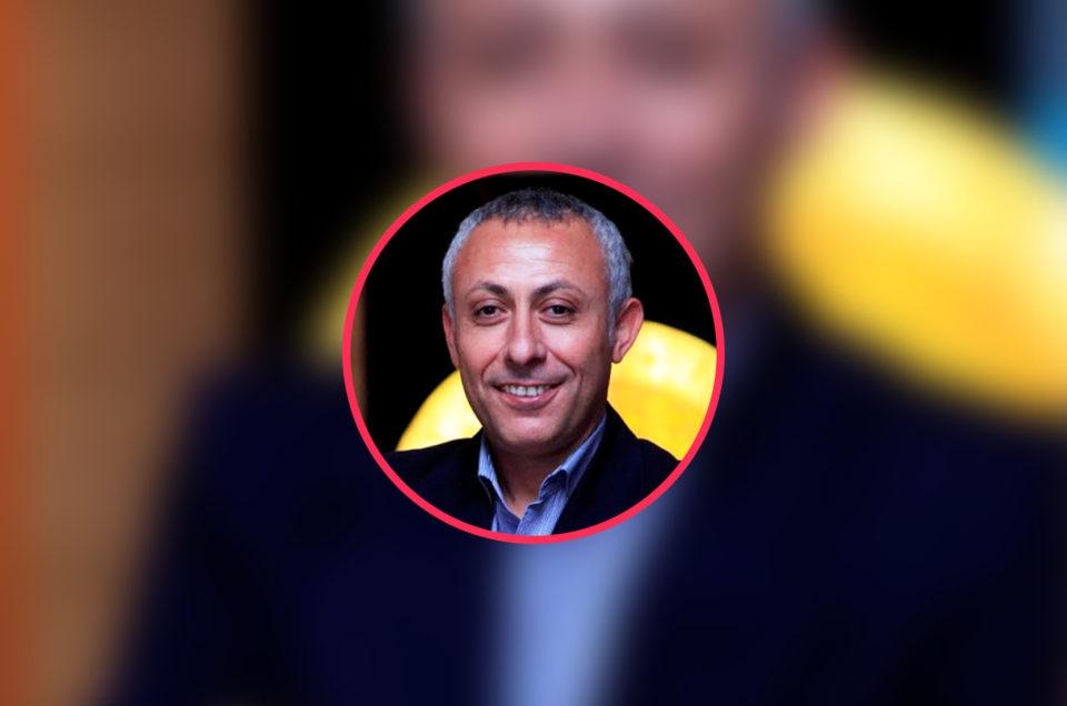 Prof. Dr. Uğur Sak