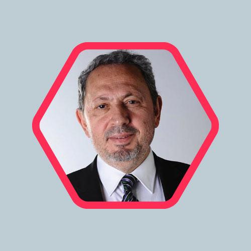 Dr. Şeref Oğuz