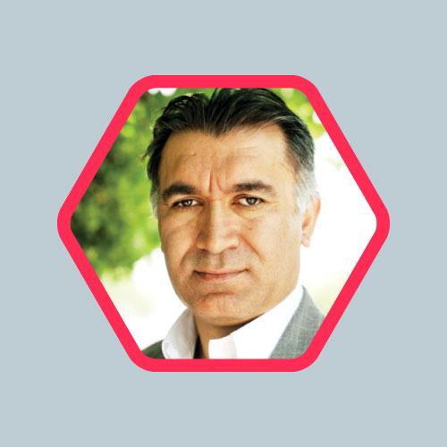 Prof. Dr. Selçuk Şirin