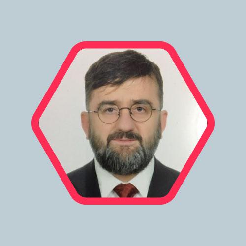 Prof. Dr. Mustafa Baloğlu