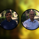 Prof. Dr. Kemal Yürümezoğlu ve Dr. Turan Enginoğlu