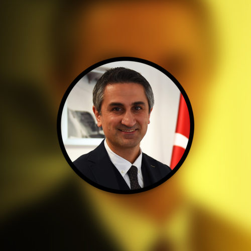 Dr. Mehmet Ata Öztürk