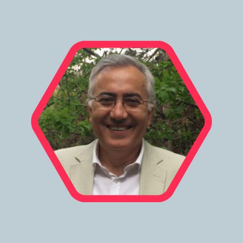 Prof. Dr. Nebi Sümer