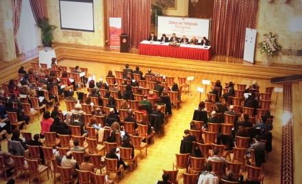 Zeka ve Yetenek Kongresi   21 Aralıkta Ankara'da toplandı.