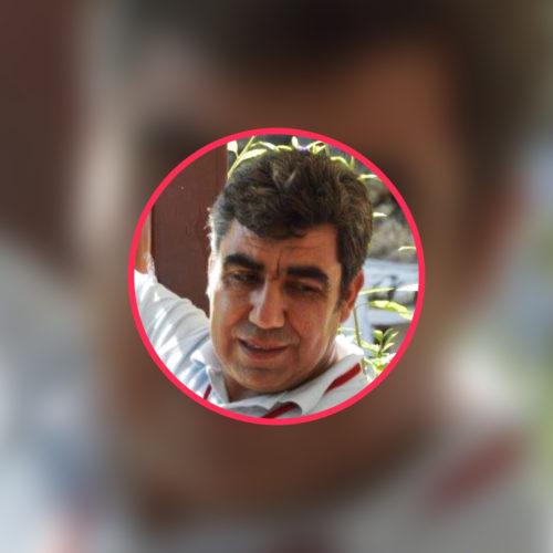 Prof. Dr. Kemal Yürümezoğlu