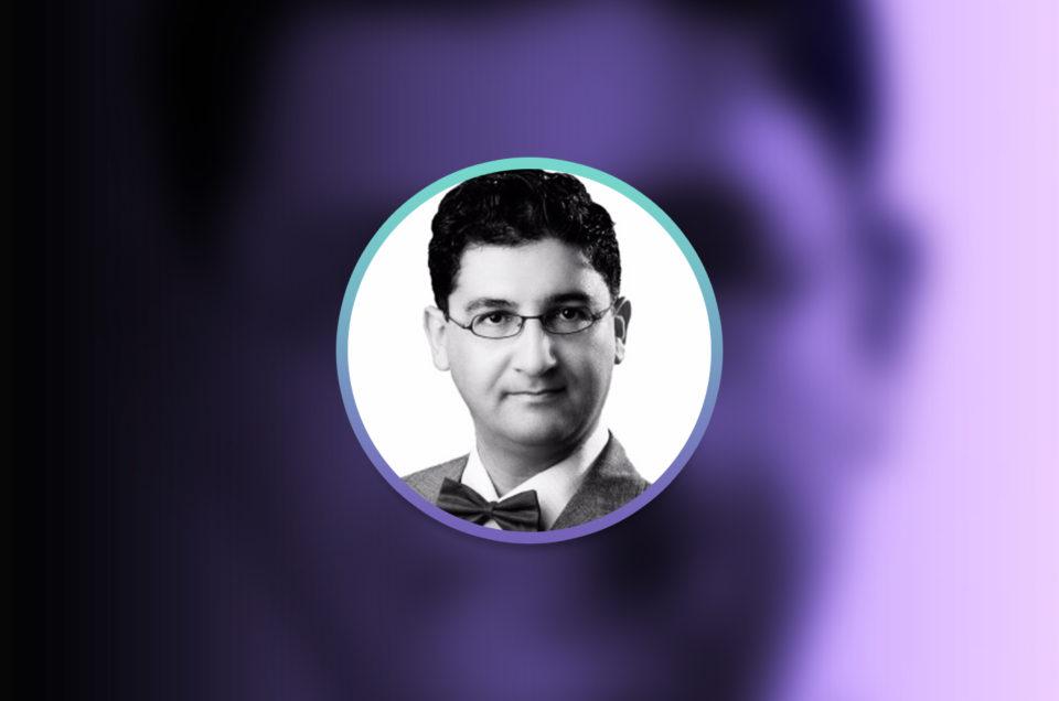 Dr. Anooshirvan Miandji