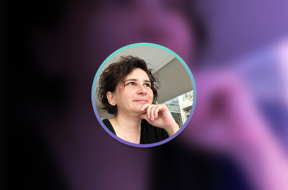 Doç. Dr. Marilena Z. Leana–Taşcılar
