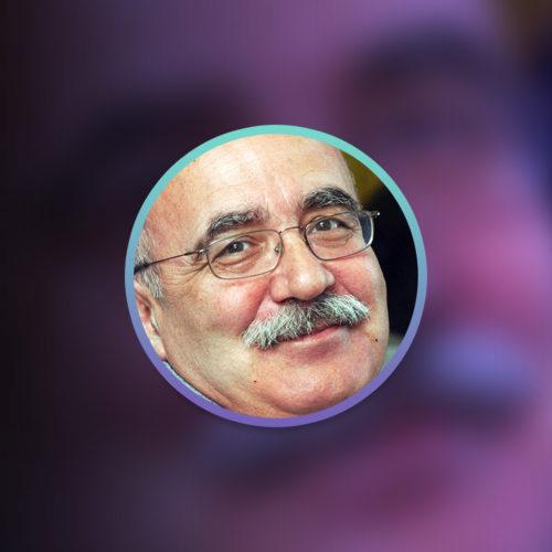 Prof. Dr. Ahmet İnam